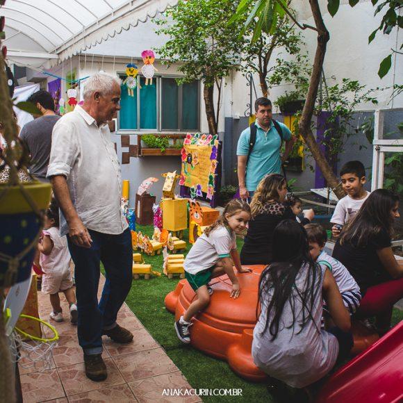 Procurando uma escola infantil na Tijuca?